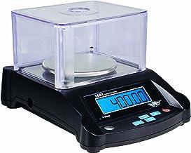 My Weigh i401-400g x 0.005g - Balance de précision Laboratoire carats Bijoux