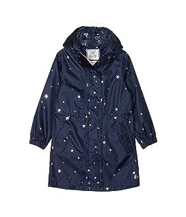 Printed Packaway Raincoat (Toddler/Little Kids/Big Kids)