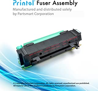 HP3Si/4Si Fuser Assembly (110V) RG5-0046-000 by Printel (Refurbished)