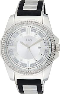 JBW Casual Watch Analog Display Swiss quartz for Men
