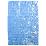 Yogistar Yogamatte fold me, blau Marble, One Size