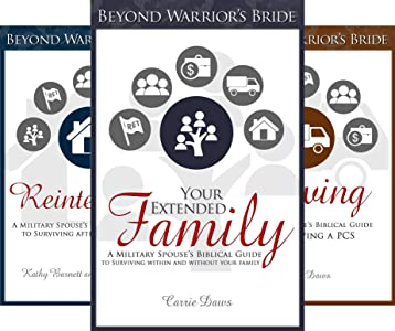 Beyond Warrior's Bride