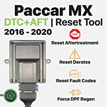 OTR Performance Paccar MX | Heavy Duty Diagnostic | Forced DPF Regen | Reset Derates | Clear Inactive/Active Faults (2016-2020) - coolthings.us