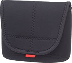 Matin Digital SLR Compact Camera Body Case Black V2 - (Large) New Upgraded Version