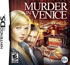 Murder in Venice - Nintendo DS