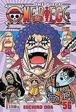 One Piece Ed. 56