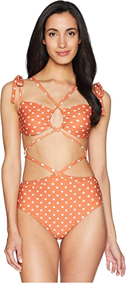 Mariposa One-Piece