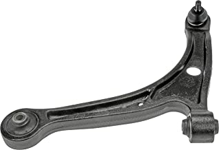 Dorman 521-713 Front Left Lower Suspension Control Arm and Ball Joint Assembly for Select Acura/Honda Models