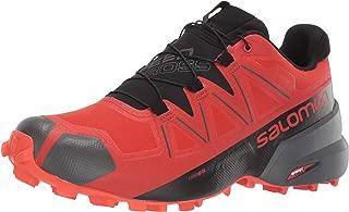 Men's Speedcross 5 GTX Trail Running Shoes