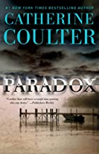 Cover image of Paradox by Catherine Coulter
