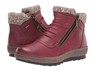 Spring Step Cleora (Bordeaux) Women