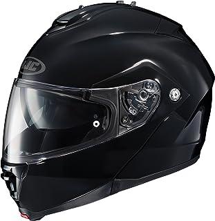 HJC Helmets is-MAX 2 Modular Helmet (X-Large) (Black)