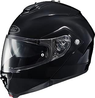HJC is-MAX 2 Modular Helmet (X-Large) (Black)