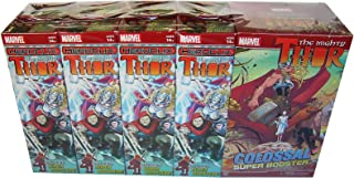 heroclix mighty thor booster