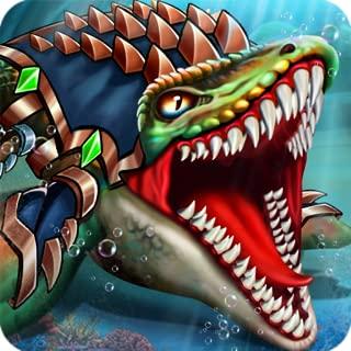 Best sea dragon games Reviews