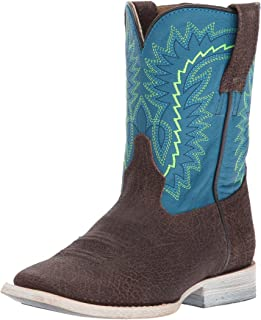 ARIAT Kids' Relentless Elite Western Boot