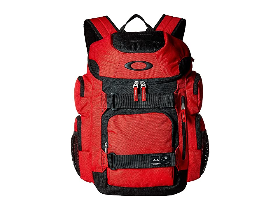 Oakley Enduro 30 Crestible (Red Line) Backpack Bags
