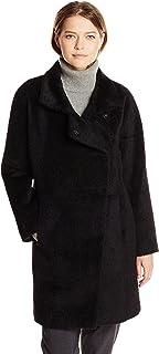 معطف ماديسون النسائي من ترينا ترك