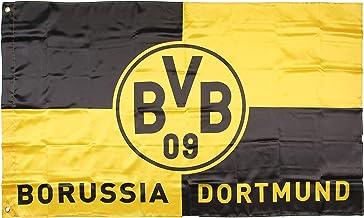 Amazon Com Borussia Dortmund Flag