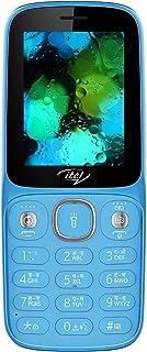 itel it5026 (6.1cm,Kingvoice, Blue)