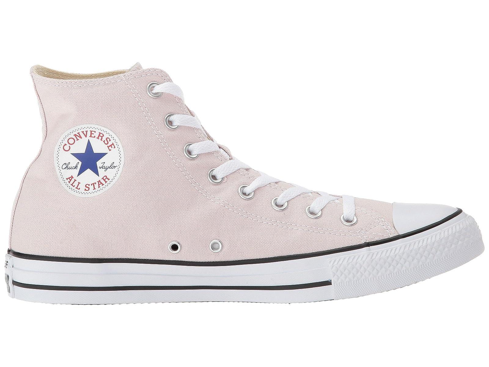 Converse Chuck Taylor® All Star® Star® Star® Seasonal Color Hi 2efdc1