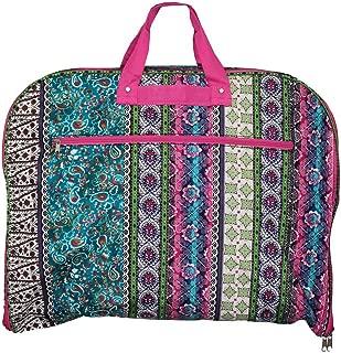 World Traveler 40 Inch Hanging Garment Bag, Bohemian, One Size