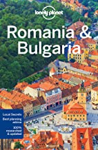 romania lonely planet