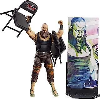 WWE Elite Collection Series 62 Braun Strowman Action Figure