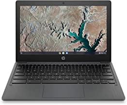 $224 » HP Chromebook 11-inch Laptop - MediaTek - MT8183 - 4 GB RAM - 32 GB eMMC Storage - 11.6-inch HD Display - with Chrome OS -...