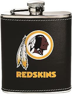 Boelter Brands NFL Stainless Steel Flask