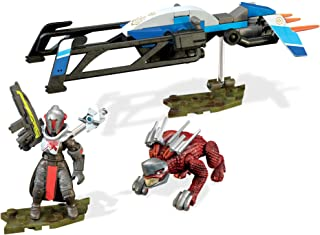 Mega Construx Destiny Avalon Courser Sparrow