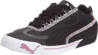 Speed Cat 2.9 Sub Z Womens Sneakers/Shoes - Black