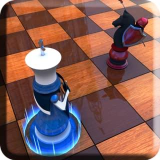 Chess App 3D