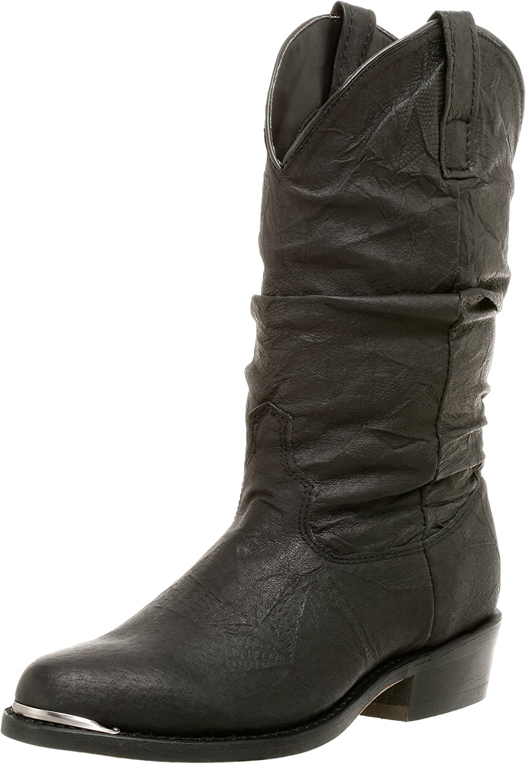Dingo Mens Amsterdam In stock Leather Pointed Purchase Toe - Boots Western Cowboy