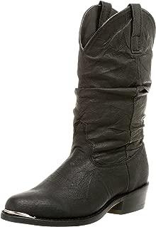 Men's Slouch Boot