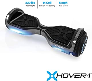 Best pink chrome hoverboard Reviews