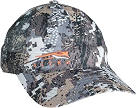 SITKA Gear ESW Hat Optifade Elevated II One Size Fits All