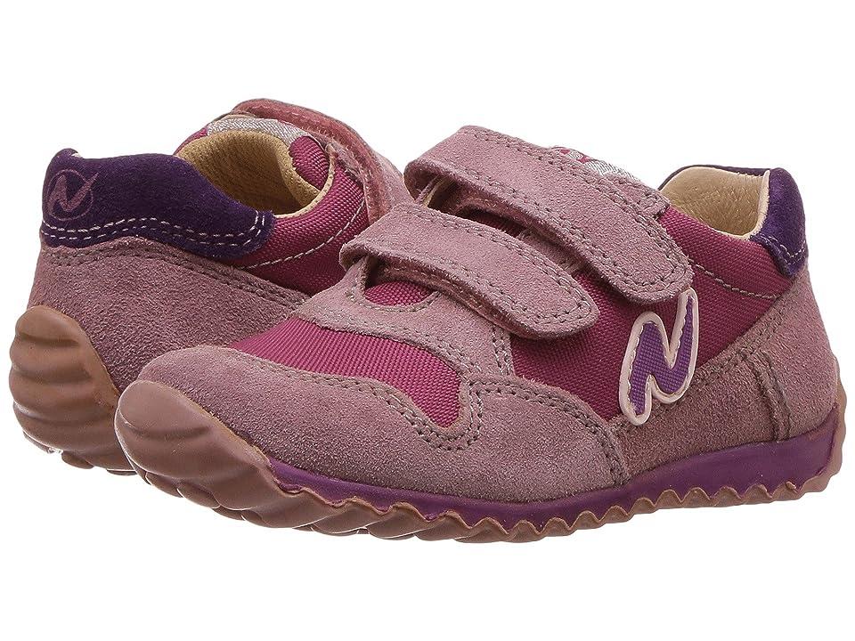 Naturino Sammy VL AW17 (Toddler) (Pink) Girl