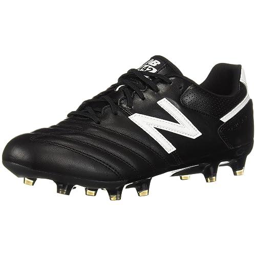 34861a09 New Balance Men's 442 Team Fg V1 Classic Soccer Shoe