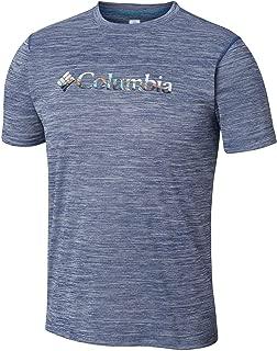 Columbia Zero Rules Graphic Short Sleeve T-Shirt