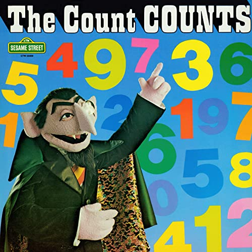 The Song Of The Count