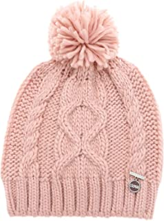 COLMAR ORIGINALS Luxury Fashion Womens 48761OZ420 Pink Hat | Fall Winter 19