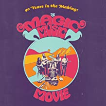40 Years In The Making: The Magic Music Movie Soundtrack