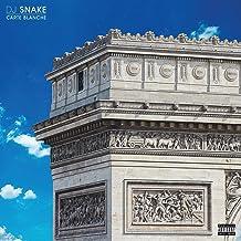 Carte Blanche - Exclusive Limited Edition Picture Disc 2x Vinyl LP