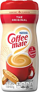 Nestle Coffee mate Coffee Creamer Original, Pack of 12 (16 Ounce) (11000443)
