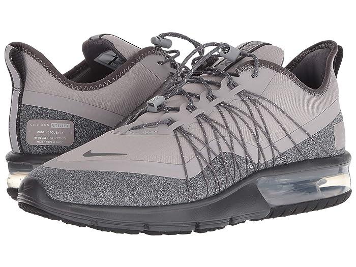Nike Air Max Sequent 4 Shield SKU: 9098472