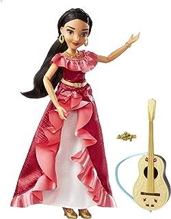 Best princess elena singing doll Reviews