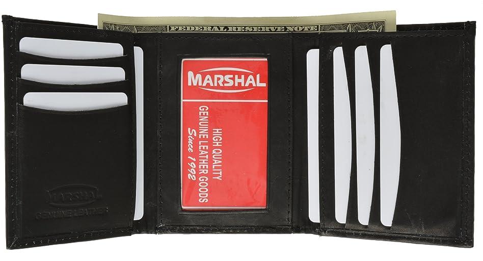 不平を言う嫌悪仕事Marshal ABIS_APPAREL メンズ カラー: ブラック