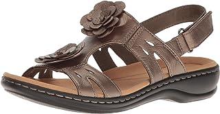 366b10723c9 Amazon.com  CLARKS - Sandals   Shoes  Clothing