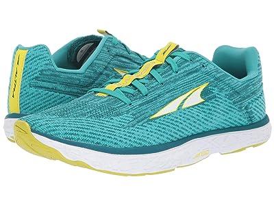 Altra Footwear Escalante 2 (Teal/Lime) Women
